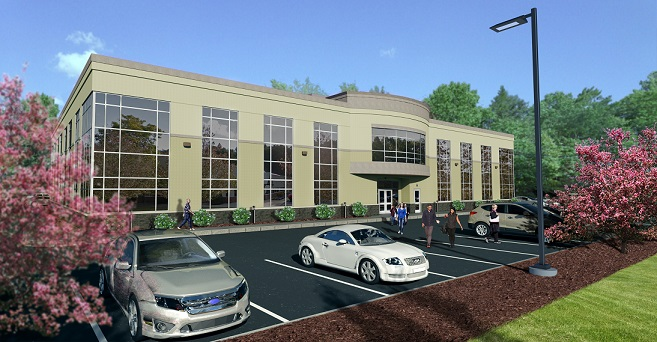 Global Aquaculture Alliance Growing into New Office Building in Portsmouth