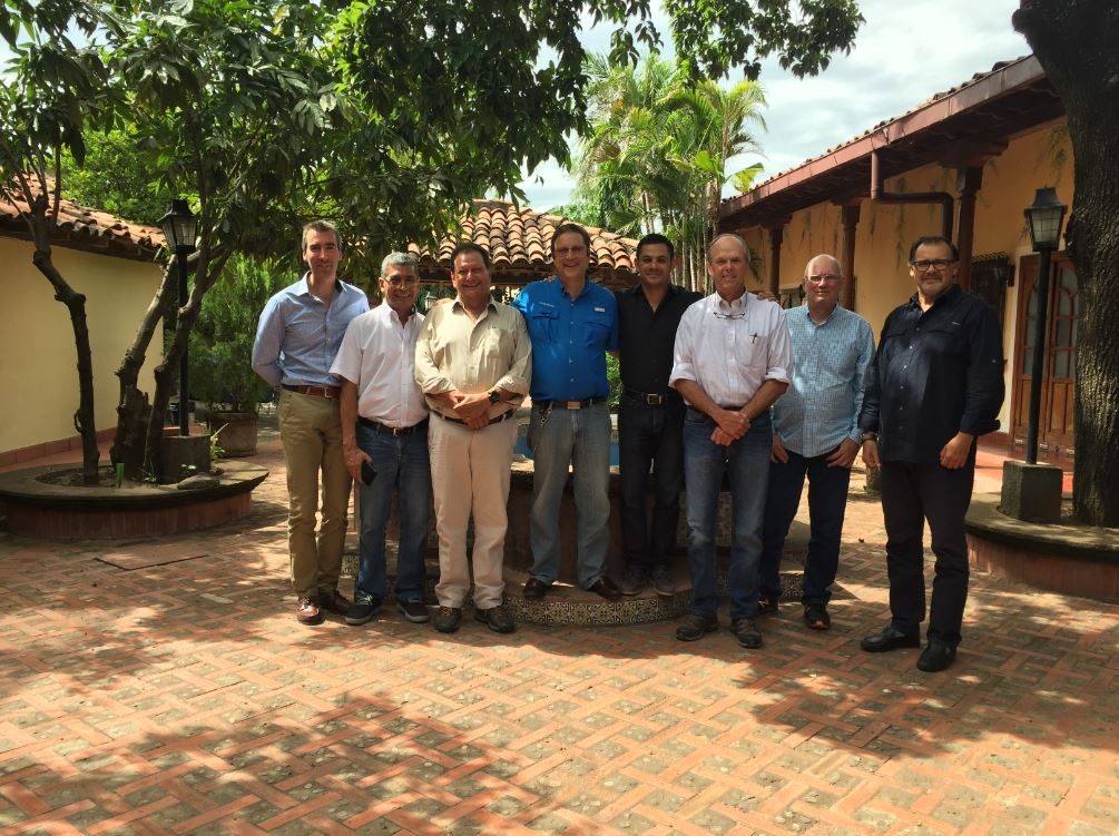 Honduran Shrimp Producers to Pilot Draft BAP Biosecurity Area Management