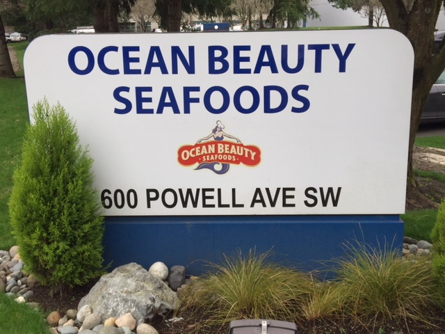 Ocean Beauty Completes Expansion with Major Skin Pack and Hot Smoking Facility in Renton, Washington