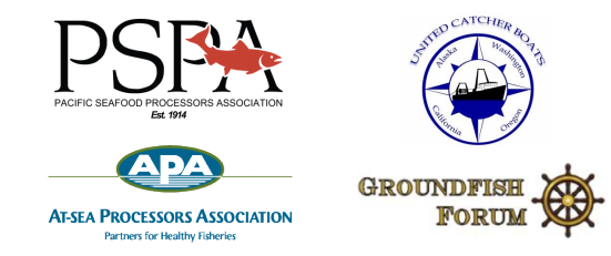Major Fishery and Processor Associations Ask Gov. Inslees Council Recommendations be Withdrawn