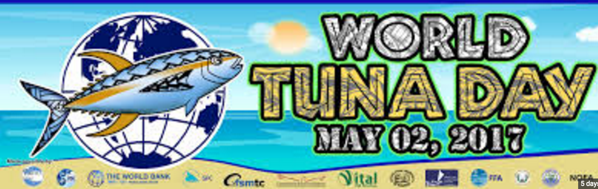 Forum Fisheries Agency Head Hails World Tuna Day, Upcoming UN Conference on Oceans