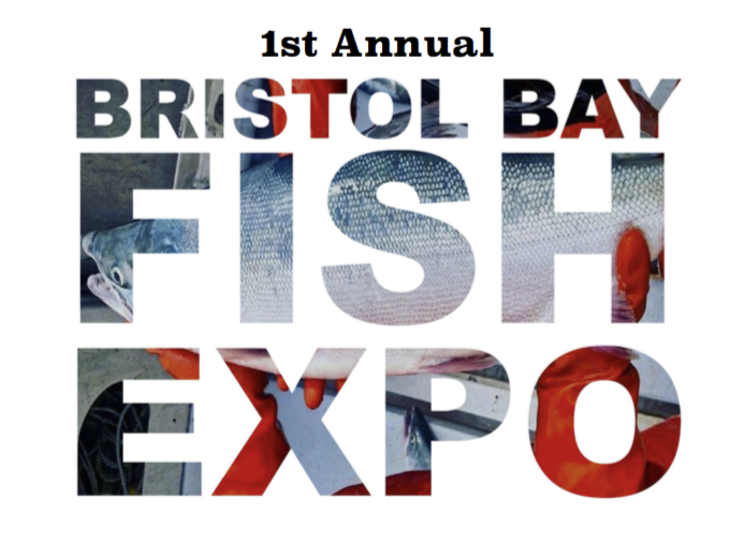 First Ever Bristol Bay Fish Expo to Be Held June 9-10