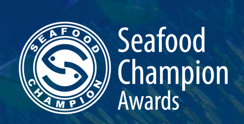 Seafood Champion Awards Finalists Announced; Winners to be Revealed in June