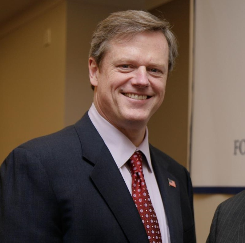 Mass. Gov. Charlie Baker, Massport CEO Tom Glynn Honored For Support of Fishing Industry