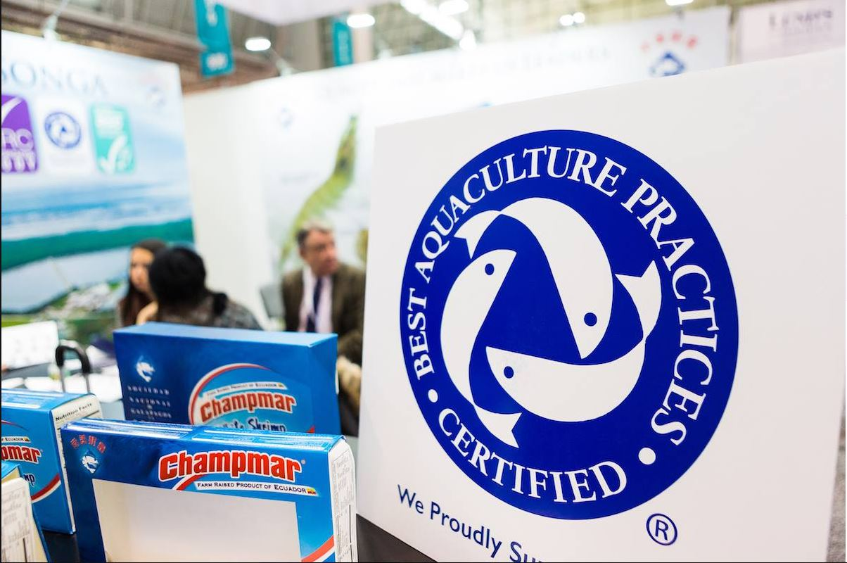 Global Aquaculture Alliance's BAP Gets Final Board Approval for Recognition From GSSI