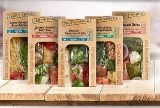 Ralphs Grocery Store Launches Prepared Meal Kits with Fish Tacos, Peruvian Salmon
