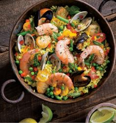 Sysco Now Offering Sustainable and Artificial Additive-Free Wild Caught Shrimp