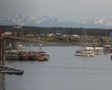 Alaska Fails to Get Supreme Court Hearing on Cook Inlet Drift Net Salmon; NOAA Management Remains