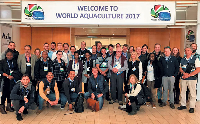 World Aquaculture Society Conference Shows Advance in African Aquaculture [Opinion]