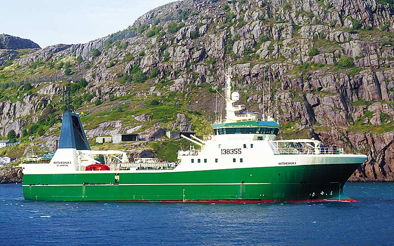 Letters NL Fisheries Alliance Flat Wrong that Offshore Vessel Landings in Newfoundland Not Monitored