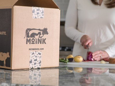 New Meal Delivery Kit Offers Ethically Sourced Salmon