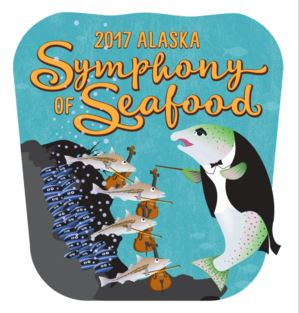 Alaska Fisheries Development Foundation Searching for Products for 2018 Symphony of Seafood