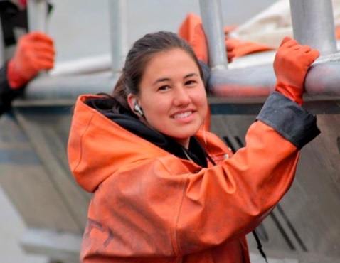 Alaska Longline Fishermens Association Using Grant for Deckhand Apprenticeship Program