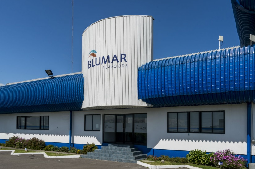 Blumar Enters All Chilean Salmon Farming Sites into FIPs in Order to Attain ASC Certification
