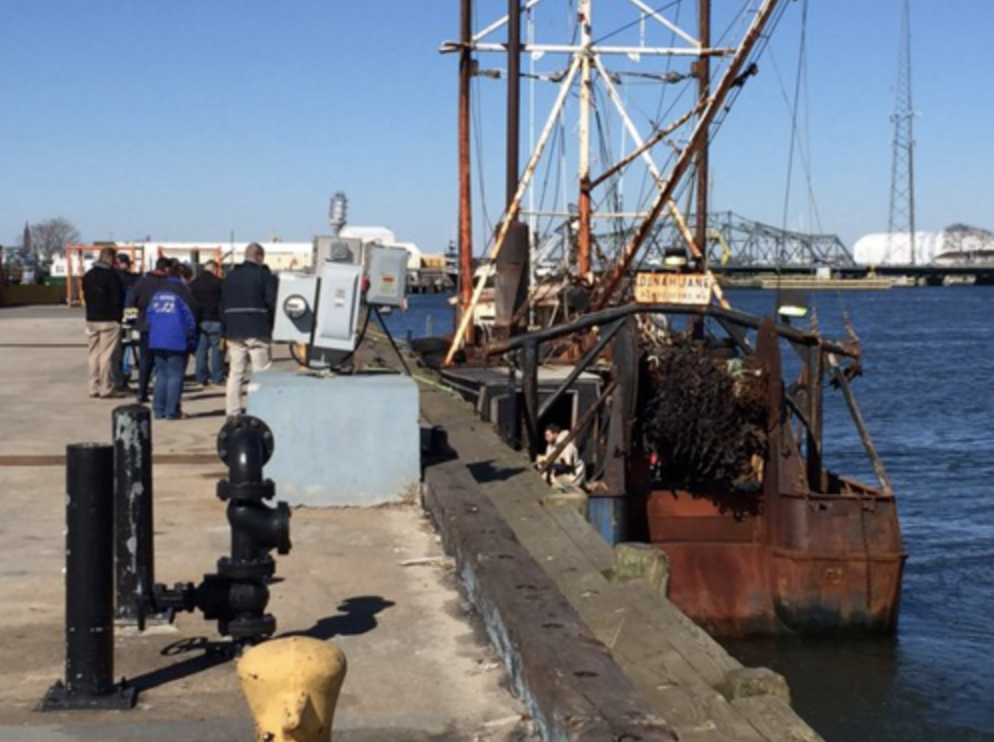 A Shell Game in New Bedford? 55 Boats Scramble Out of Sector IX, Catching NOAA by Surprise