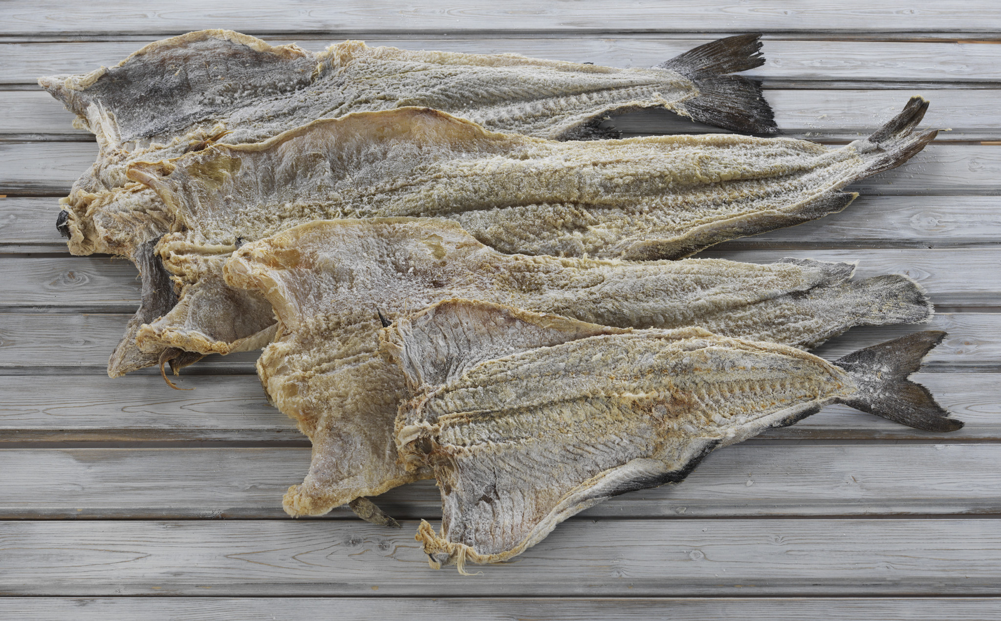 Norway has Record Cod Exports This Quarter, Driven by Strong Demand for Clipfish, Saltfish