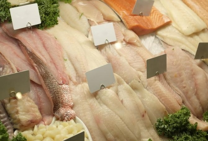 Preliminary Data Suggest Big Erosion in Retail Sales of Fresh and Frozen Fish Fillets During Lent