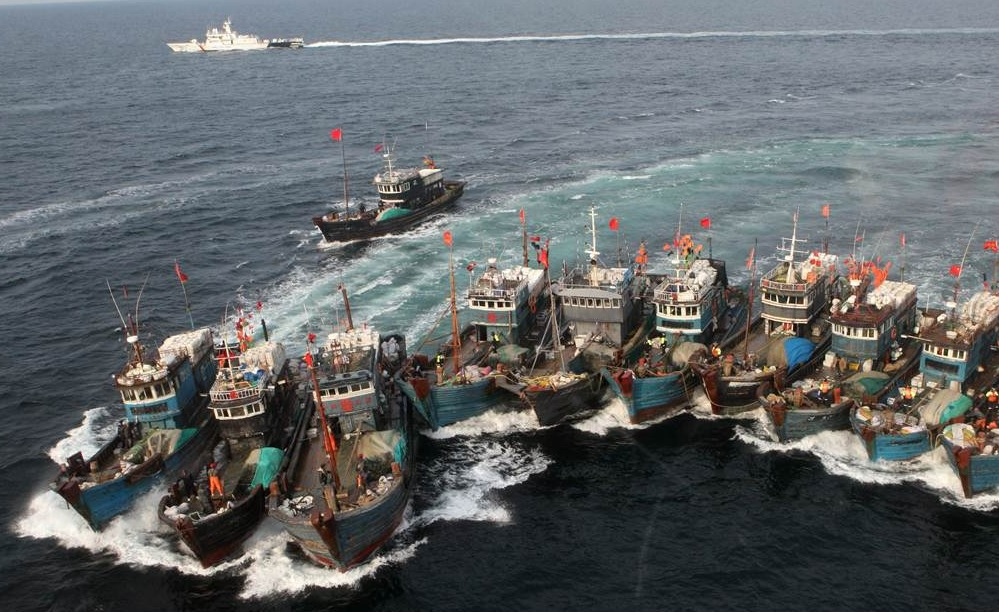 Port State Measures Agreement To Fight IUU Fishing Reaches 50 Members