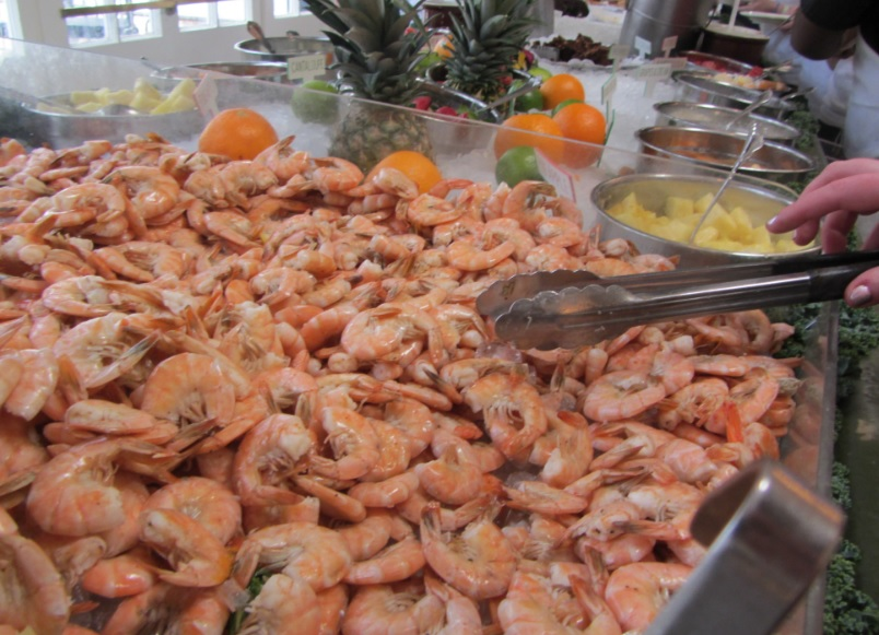 US Shrimp Consumption Poised to Take Off With Other Seafood Markets at Record High Prices