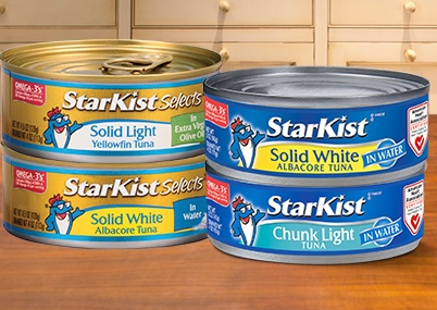 Former Starkist Employee Charged with Conspiring to Fix Canned Tuna Prices