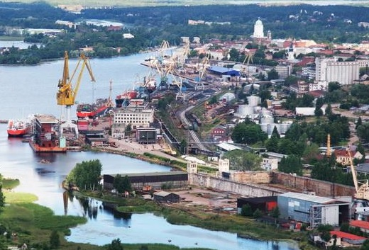 Russian Shipyard Signs Contracts for Construction of Six Barents Sea Crab-Fishing Vessels