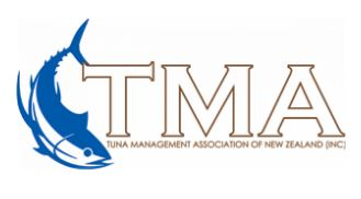 Tuna Management Association of New Zealand Becomes Latest Member to Join IPNLF