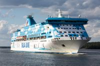 MSC Grants First Chain of Custody Certification to Cruise Ship Company Tallink Silja