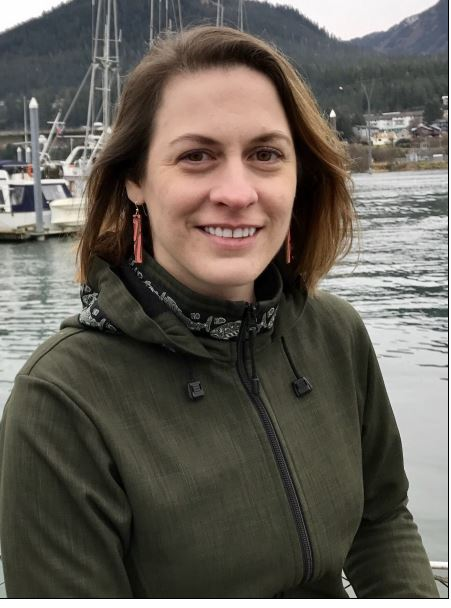 United Fishermen of Alaska Hire New Executive Director
