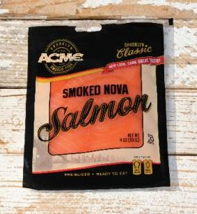 Acme Smoked Fish Corps Smoked Salmon Achieves 4-Star BAP Certification