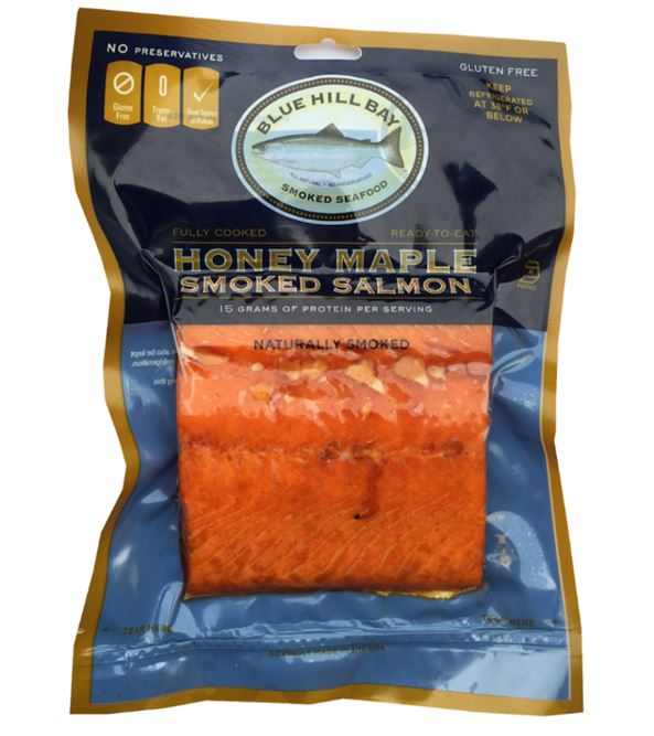 Acme Smoked Fish Wins 2 Awards From Specialty Food Association