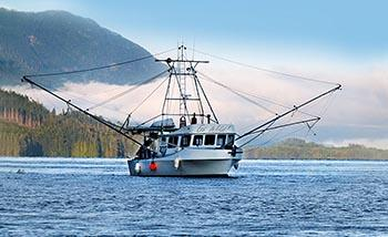 Salmon Trollers Get Winter Season in Southeast Alaska