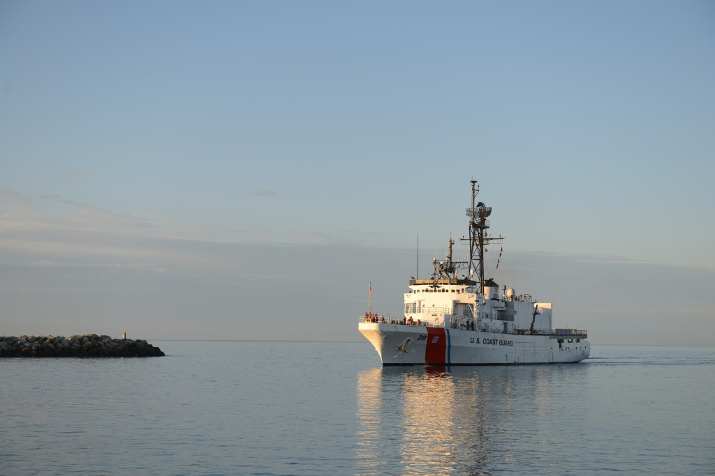 Alaska Patriot Sunk, Now Coast Guard Seeks Fines