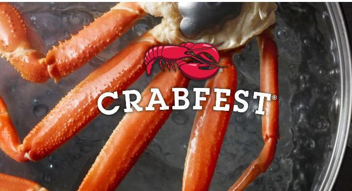 Red Lobster Crabfest Ads Show New Marketing Approach