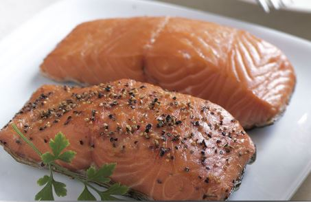 Maine Smoked Salmon Companys Expansion Delayed By Warehouse Fire