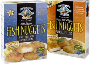 EcoFish's Henry & Lisa's Natural Seafood Brand Now 100% Certified Sustainable by ASC, MSC