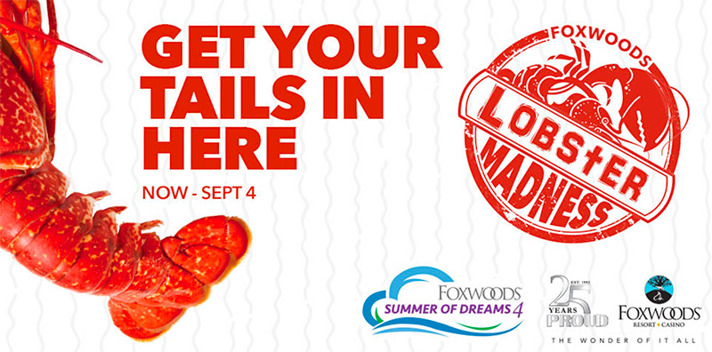 Lobster Promos Continue Hot and Heavy in New England This Summer Despite McDonalds Canada Pullback