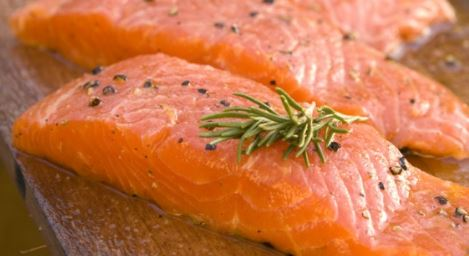 Genetically Modified Salmon May Hurt Seafood Industry, Says Chef Barton Seaver