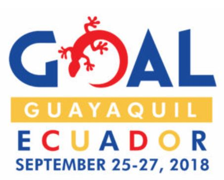 GAAs 2018 GOAL Conference to be Held for First Time in Ecuador