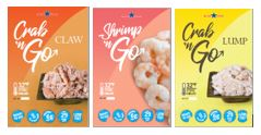 Blue Star Foods Introduces 'Grab & Go' Seafood Products