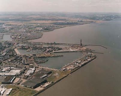 Grimsby Free Port Plans Not Likely, Says Brexit Expert