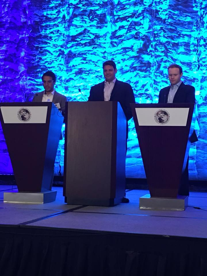 Seafood Industry Kicks Off 2018 With NFIs Global Seafood Market Conference