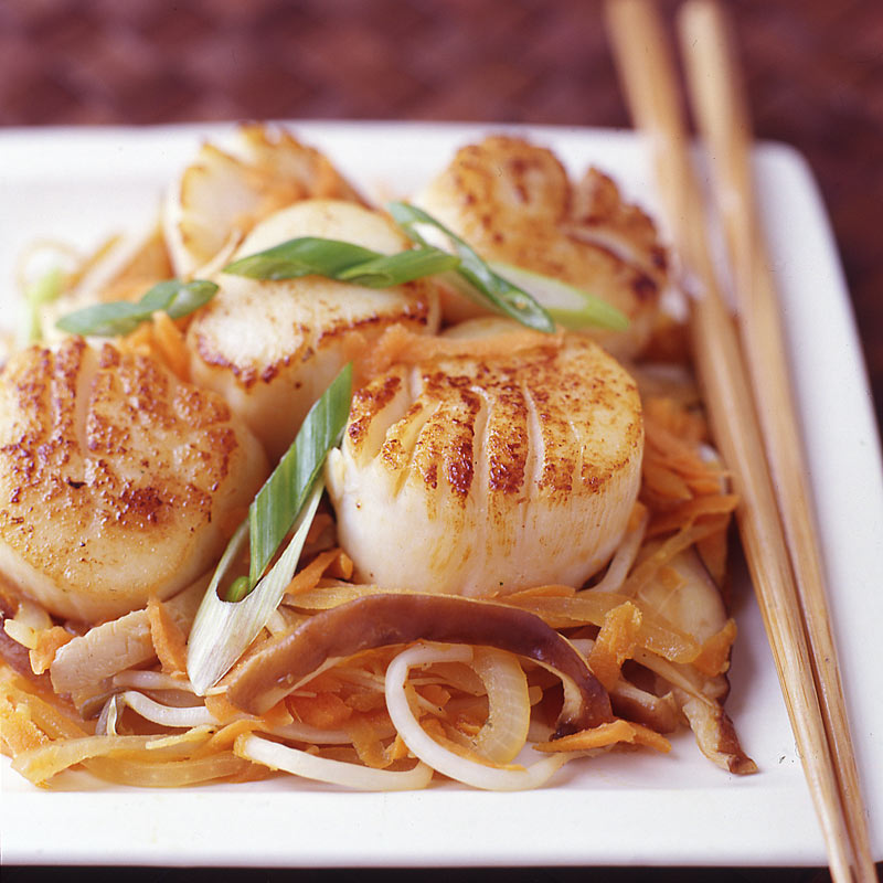 Hokkaido Scallop Season Ends with Landings Up 16% Over 2016; Another Increase seen for 2018