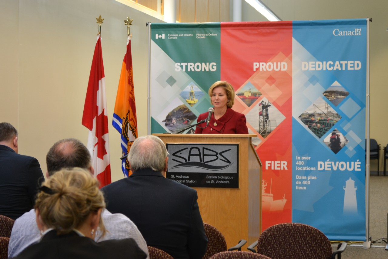 DFO Program will Provide $20 Million in Clean Technology Grants for Canadian Aquaculture