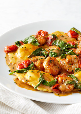 BRIO Tuscan Grille Kicks off Spring With Seafood Celebration