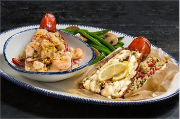 Lobsterfest Returns to Red Lobster With New Menu Items