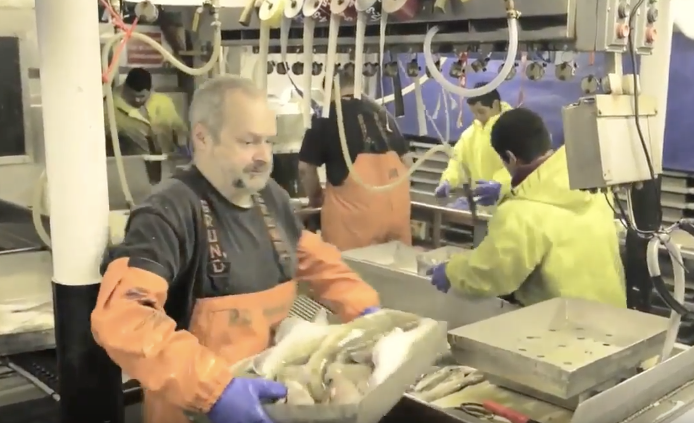 Battle Over Cod Allocations to Fishermen's Finest Comes to Unalaska City Council