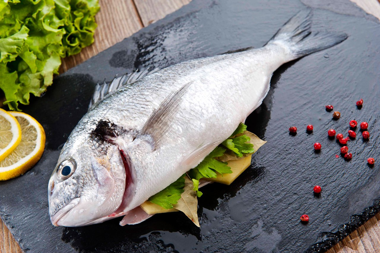 Turkey's Luckyfish Co. First to Offer 4-Star BAP Mediterranean Sea Bass and Sea Bream