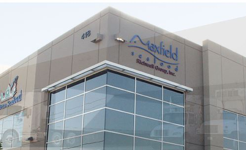 Maxfield Seafood Sues Freight Co. Over Theft of $318,00 Load of Frozen Lobster from Boston