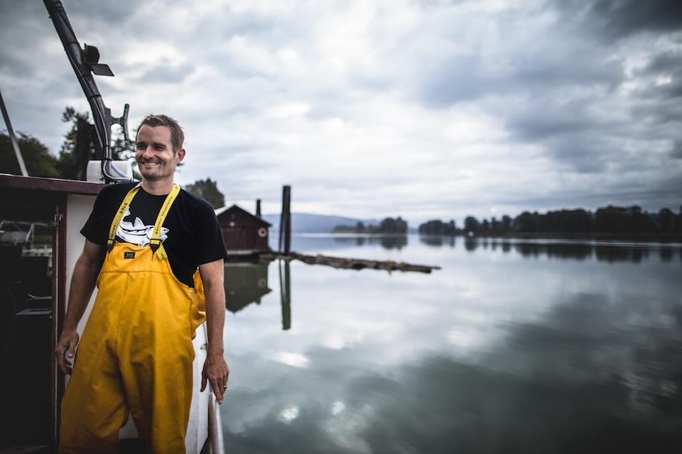 Ocean Wises Chef Ned Bell On Sustainable Seafood