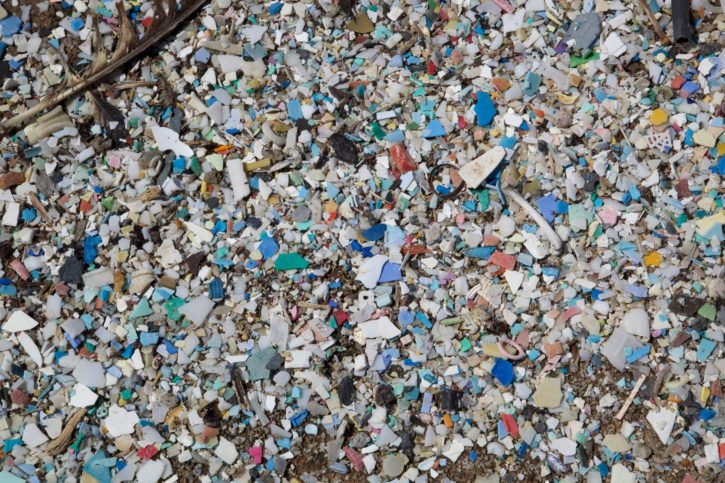Thai Union Entering Partnership to End Marine Plastic Pollution
